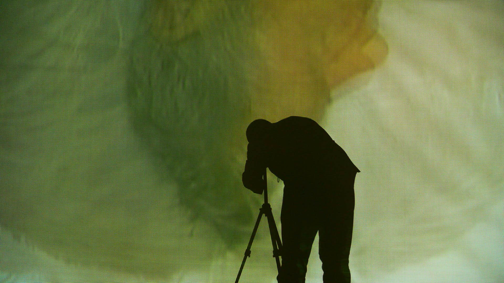 Power-nap. 2007, Die Freie Klasse denkt weiter (nach), Galerie den Künstler, Munich (D)