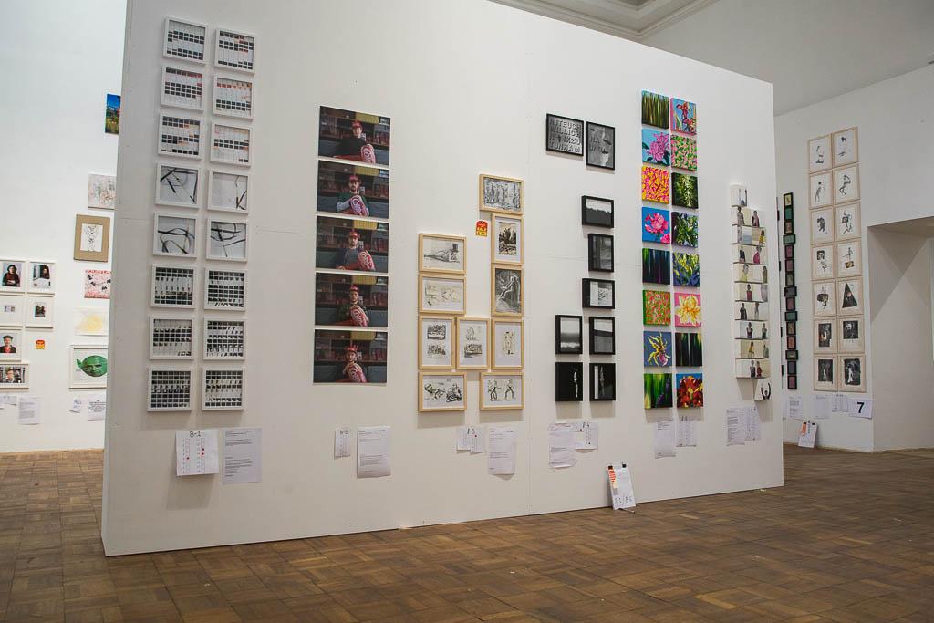 Dan Holm, Curators for sale, 2008, Künstlerhaus Wien, Vienna (AUT)
