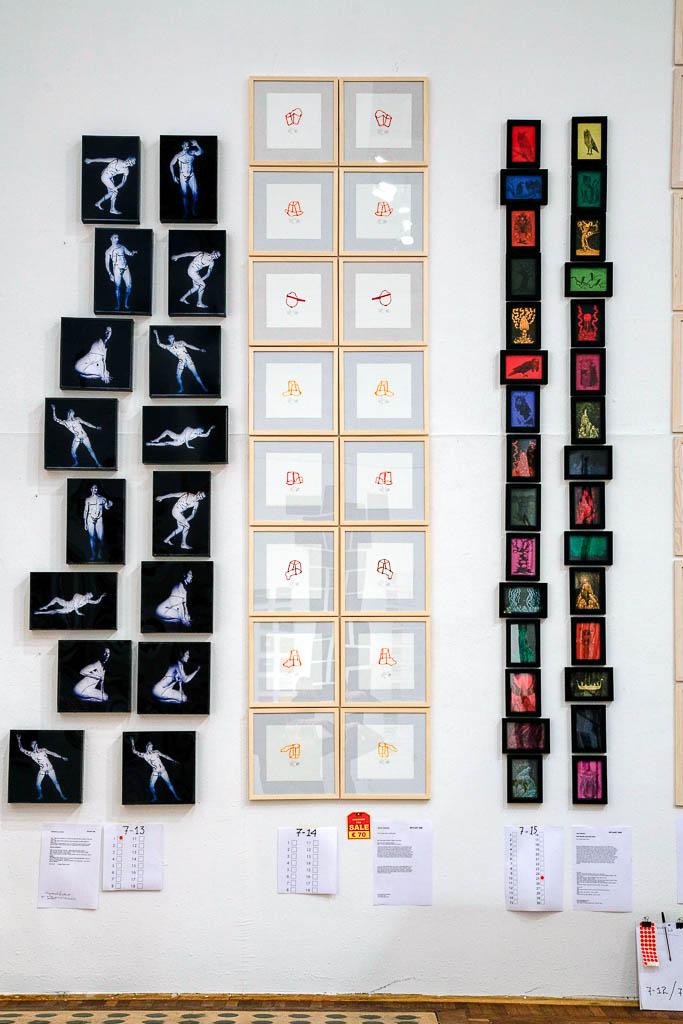 Valentin Rothmaler, Curators for sale, 2008, Künstlerhaus Wien, Vienna (AUT)