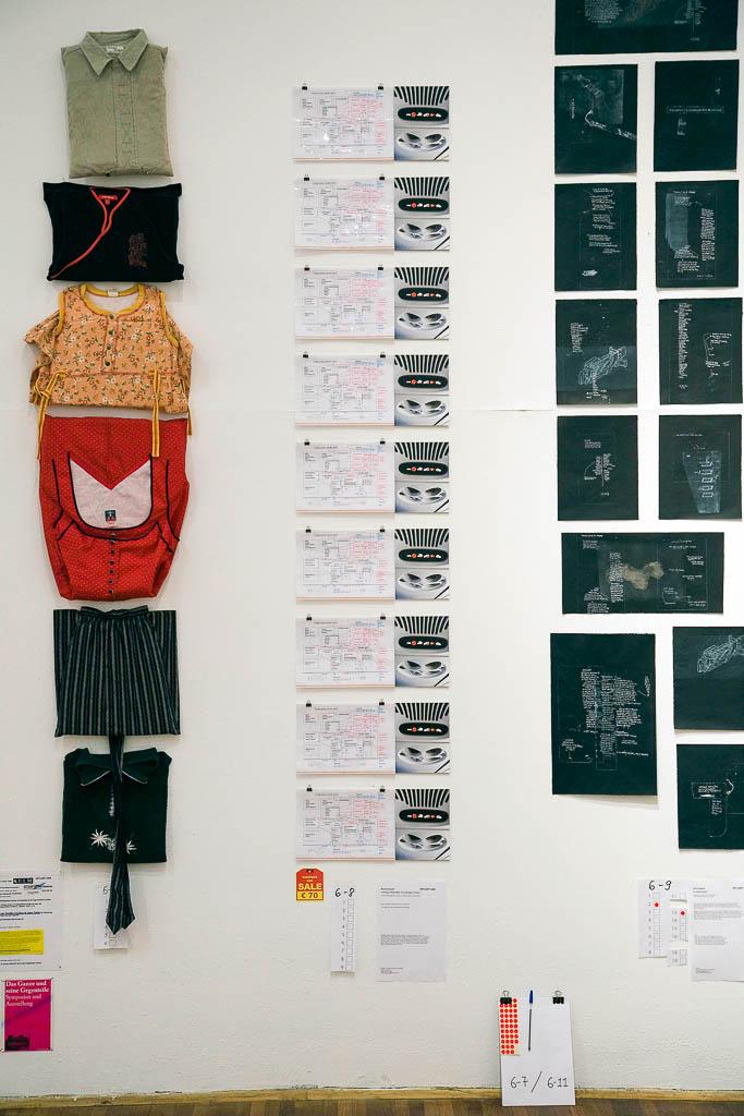 Marketta Seppälä, Curators for sale, 2008, Künstlerhaus Wien, Vienna (AUT)