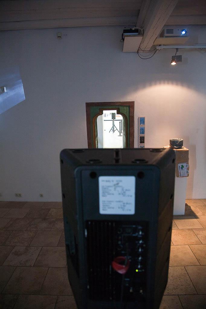 FinnAir oder Wer wird den gleich in die Luft gehen? 2010, Luftmuseum, Amberg (D)