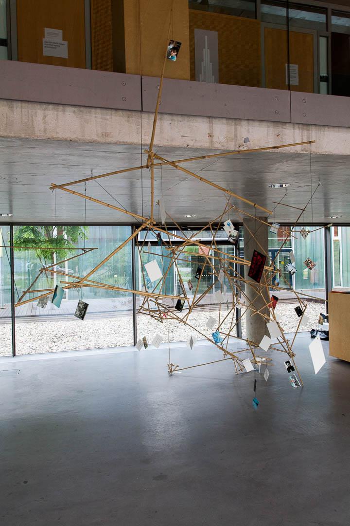 2012, International Summer Academy Wismar For Architecture, Design And Art (D)
