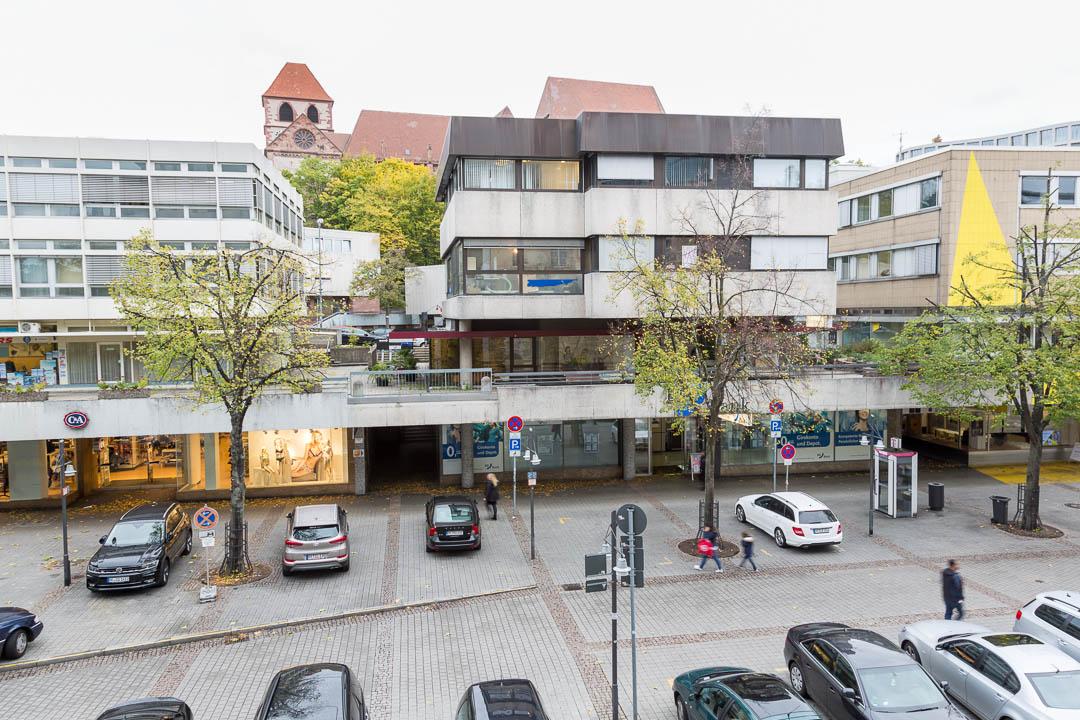 2018, LAF Projektraum, Pforzheim (D)