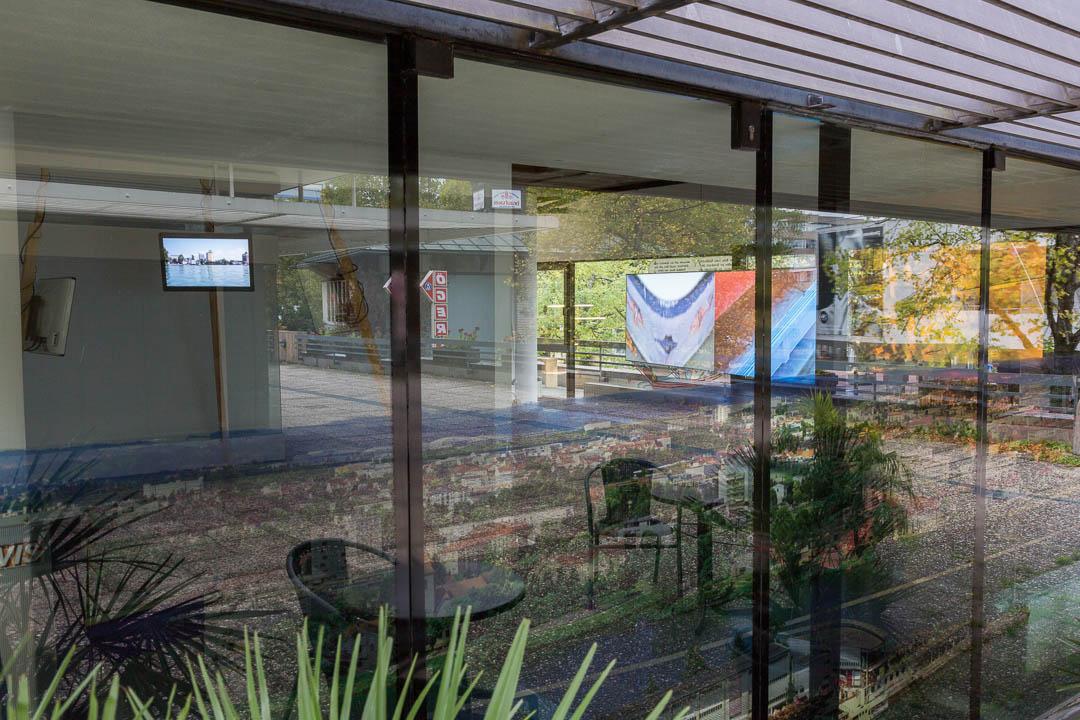 Installation view, 2018, LAF Projektraum, Pforzheim (D)